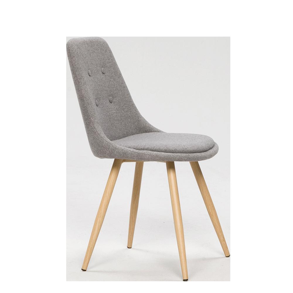Oslo tuoli (harmaa tammi) – Vivaldo Oy – Koti on elämän keskipiste