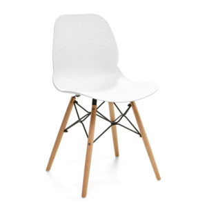 new combo tuoli valkoinen